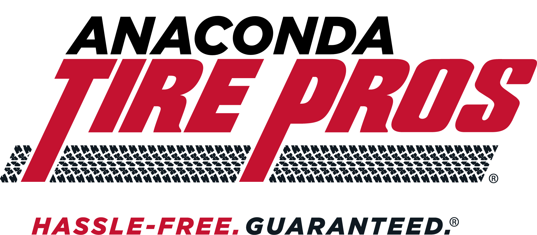 Anaconda Tire Pros